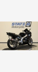 2007 Kawasaki ZZR600 for sale 200777124