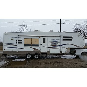 2007 Keystone Copper Canyon for sale 300184979
