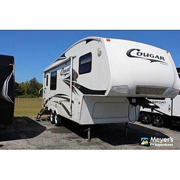 2007 Keystone Cougar for sale 300201928