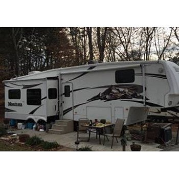 2007 Keystone Montana for sale 300154564