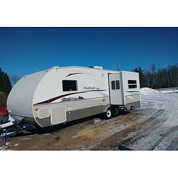 2007 Keystone Outback for sale 300160832