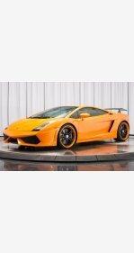 2007 Lamborghini Gallardo for sale 101241843
