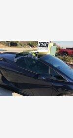 2007 Lamborghini Gallardo Spyder for sale 101280624