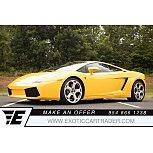 2007 Lamborghini Gallardo for sale 101576822