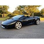 2007 Lamborghini Gallardo Spyder for sale 101613248
