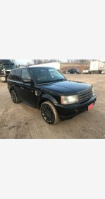 2007 Land Rover Range Rover Sport HSE for sale 101097859