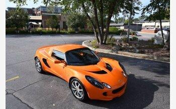 2007 Lotus Elise for sale 101604265
