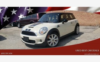 2007 MINI Cooper S Hardtop for sale 101003995