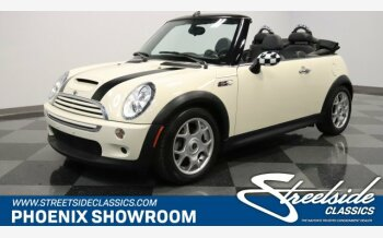 2007 MINI Cooper S Convertible for sale 101098854
