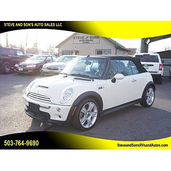 2007 MINI Cooper for sale 101456695