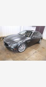 2007 Maserati Quattroporte for sale 101039169