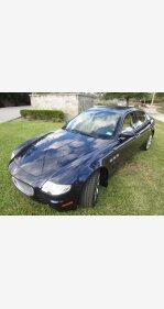2007 Maserati Quattroporte for sale 101065972