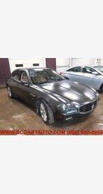 2007 Maserati Quattroporte for sale 101277512