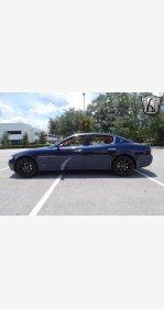 2007 Maserati Quattroporte for sale 101323436
