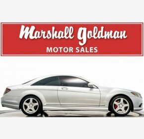 2007 Mercedes-Benz CL550 for sale 101197227