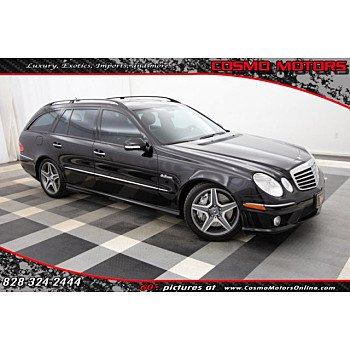 2007 Mercedes-Benz E63 AMG Wagon for sale 101110988