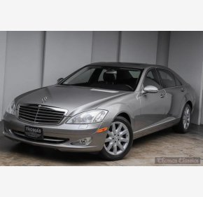 2007 Mercedes-Benz S550 for sale 101187665