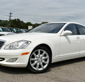 2007 Mercedes-Benz S550 for sale 101202767