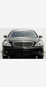 2007 Mercedes-Benz S550 for sale 101280630