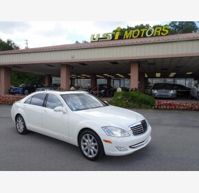 2007 Mercedes-Benz S550 for sale 101350750