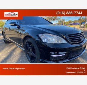 2007 Mercedes-Benz S550 for sale 101384835