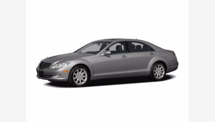 2007 Mercedes-Benz S550 for sale 101409411