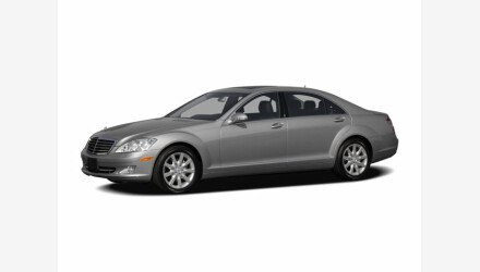 2007 Mercedes-Benz S550 for sale 101440329