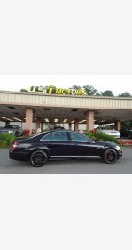 2007 Mercedes-Benz S65 AMG for sale 101360392
