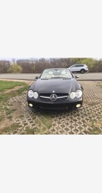 2007 Mercedes-Benz SL55 AMG for sale 101292702