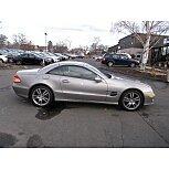 2007 Mercedes-Benz SL550 for sale 101356525