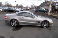 2007 Mercedes-Benz SL550 for sale 101356525