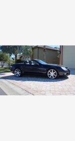 2007 Mercedes-Benz SL550 for sale 101463581