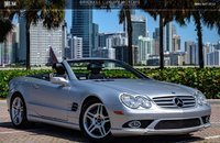 2007 Mercedes-Benz SL550 for sale 101487966