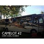 2007 Monaco Camelot for sale 300196101