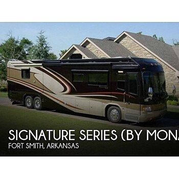 2007 Monaco Signature for sale 300182648