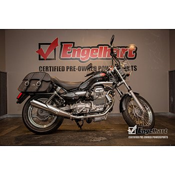 2007 Moto Guzzi Nevada for sale 200594376