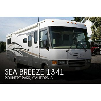 2007 National RV Sea Breeze for sale 300181616