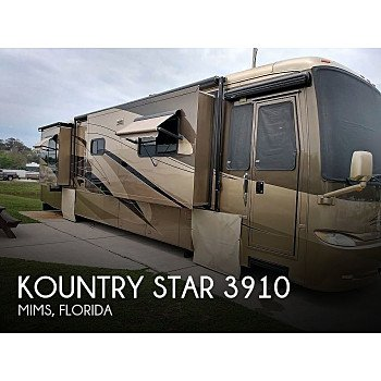 2007 Newmar Kountry Star for sale 300220420