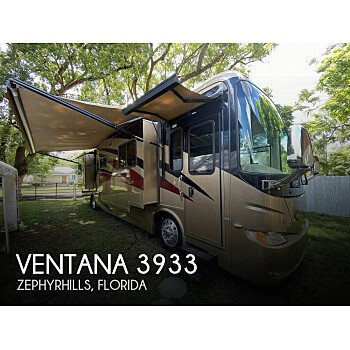 2007 Newmar Ventana for sale 300303455