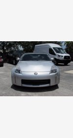 2007 Nissan 350Z for sale 101345715