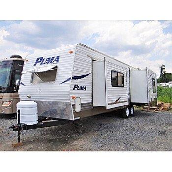 2007 Palomino Puma for sale 300195666