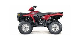 2007 Polaris Sportsman 450 specifications