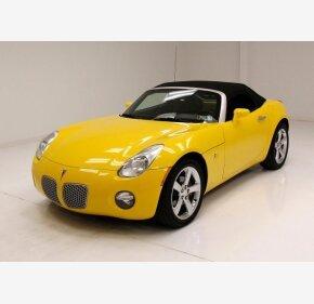 2007 Pontiac Solstice Convertible for sale 101156397