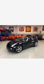 2007 Pontiac Solstice GXP Convertible for sale 101304674