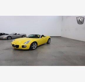 2007 Pontiac Solstice for sale 101394954