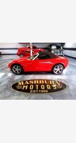 2007 Pontiac Solstice for sale 101406083