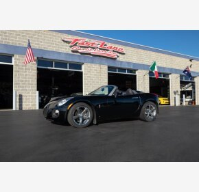 2007 Pontiac Solstice for sale 101415456