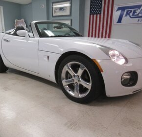 2007 Pontiac Solstice for sale 101428360