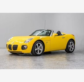 2007 Pontiac Solstice for sale 101438361