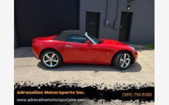 2007 Pontiac Solstice for sale 101538597